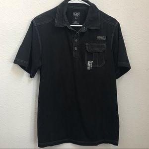 Men's Point Zero Short Sleeve Shirt
